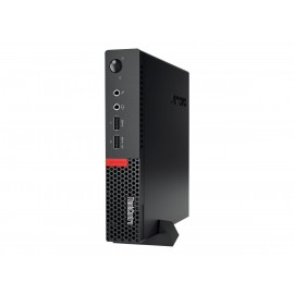 Lenovo ThinkCentre M710q Tiny Desktop PC i7-7700T 2.9GHz 8GB 500GB HDD WiFi W10P