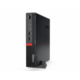 Lenovo ThinkCentre M910x Tiny Desktop i5-7500 3.4GHz 4GB 500GB HDD W10P