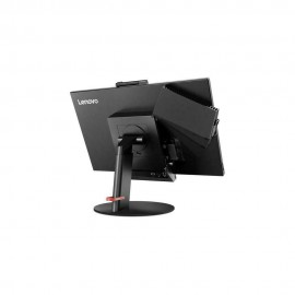 """Lenovo ThinkCentre Tiny-in-One Gen 3 23.8"""" FHD IPS LCD WebCam Black"""