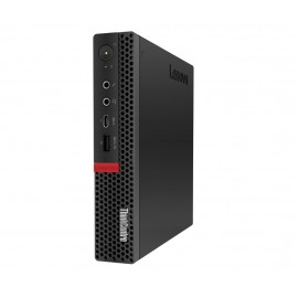 Lenovo ThinkCentre M720q Tiny Desktop PC i7-8700T 2.4GHz 8GB 256GB WiFi W10P