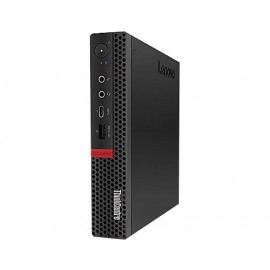 Lenovo ThinkCentre M720q Tiny Desktop PC i5-8400T 1.7GHz 8GB 256GB No WiFi W10H