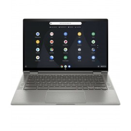 "HP Chromebook x360 14c-ca0053dx 14"" FHD IPS Touch i3-10110U 8GB 64GB 2in1 Chrome"