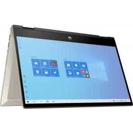 "HP Pavilion x360 14m-dw0023dx 14"" FHD Touch i5-1035G1 8GB 256GB W10H 2in1 U"