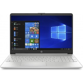 "HP 15-dy1020nr 15.6"" HD TouchScreen i5-1035G1 1.0GHz 8GB 512GB SSD W10H Laptop R"