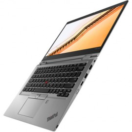 "Lenovo ThinkPad X390 Yoga 13.3"" FHD Touch i7-8565U 1.8GHz 16GB 512GB W10P Laptop"