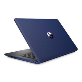 "HP 17-BY1956cl 17.3"" HD+ Touch i5-8265U 1.6GHz 8GB 256GB SSD W10H Laptop Blue"