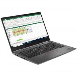 """Lenovo ThinkPad X1 Yoga 5th Gen 14"""" FHD Touch i5-10210U 1.6GHz 8GB 256GB W10P R"""