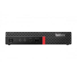 Lenovo ThinkCentre M920x Tiny Desktop PC i7-8700 3.2GHz 16GB 256GB SSD WiFi W10P