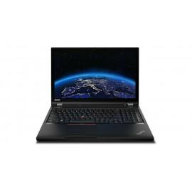 "Lenovo ThinkPad P53 15.6"" 4K UHD OLED Touch i7-9750U 16GB 512GB T2000 W10P"