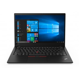 "Lenovo Thinkpad X1 Carbon 7th Gen 14"" FHD i5-10210U 1.6GHz 8GB 256GB SSD W10P"