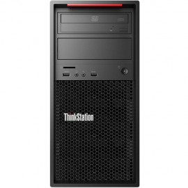 Lenovo ThinkStation P520C Xeon W-2123 3.6GHz 8GB 1TB P1000 W10P Workstation