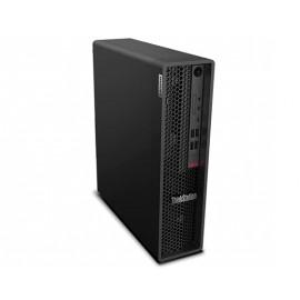 Lenovo ThinkStation P340 SFF Workstation i7-10700 16GB 512GB SSD WiFi P1000 W10P