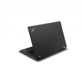 "Lenovo ThinkPad P72 17.3"" 4K UHD Xeon E-2176M 2.7GHz 16GB 512GB P4200 W10P"