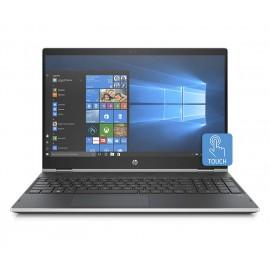 """HP Pavilion x360 15-cr0088cl 15.6"""" FHD TouchSmart i7-8550U 8GB 1TB HDD W10H 2in1"""