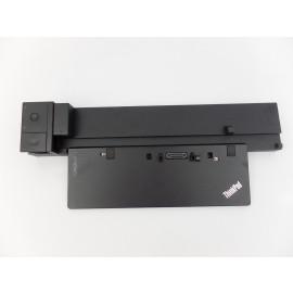 Lenovo Dock 40A50230US SD20A06045 04W3955 ThinkPad P50 P70 Workstation + 230W PS