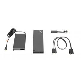 Lenovo 40ANY230US ThinkPad Thunderbolt 3 Workstation Dock Gen 2 Docking Station
