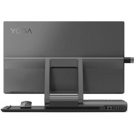 "Lenovo Yoga A940 27"" 4K UHD Touch i9-9900 3.1GHz 32GB 1TB+256GB RX 560 W10H AIO"