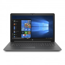 "HP 17-by1085cl 17.3"" HD+ TouchScreen i7-8565U 1.8GHz 8GB 512GB SSD W10H Laptop"