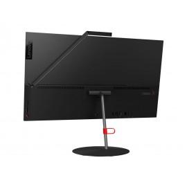 """Lenovo ThinkVision X1 2nd Gen 27"""" IPS 4K UHD Built-in Speakers WebCamera Monitor"""