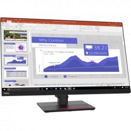 "Lenovo ThinkVision T32p-20 31.5"" 4K UHD 3840x2160 IPS Monitor R"
