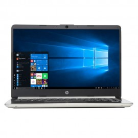 "HP 14-dq1045cl 14"" FHD i7-1065G7 1.3GHz 12GB 512GB SSD Iris Plus W10H Laptop"