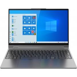 "Lenovo Yoga C940-15IRH 15.6"" 4K UHD Touch i9-9880H 16GB 2TB SSD 1650 MaxQ W10H"