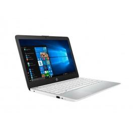 "HP Stream 11-ak1012dx 11.6"" HD Atom x5-e8000 4GB RAM 64GB eMMC W10H Laptop U"