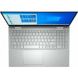 """Dell Inspiron 7506 15.6"""" FHD Touch i7-1165G7 2.8GHz 16GB 512GB SSD W10H Laptop S"""