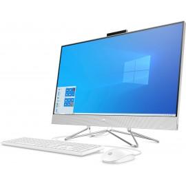 """HP Pavilion 27-dp0016 27"""" FHD AMD Ryzen 5 4500U 2.3GHz 8GB 1TB HDD W10H AIO PC"""