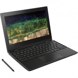 "Lenovo Chromebook 500e 11.6"" IPS Touch Intel N3450 1.1GHz 8GB 64GB Chrome Laptop"
