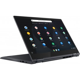 "Lenovo Yoga C630 15.6"" FHD Touch i5-8250U 1.6GHz 8GB 128GB Chromebook Blue"