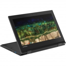 "Lenovo Chromebook 500e 2nd Gen 11.6"" IPS Touch N4100 1.1GHz 8GB 64GB 2in1 Chrome"