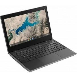 "Lenovo 100e Chromebook 2nd Gen 11.6"" HD MediaTek MT8173C 2.1GHz 4GB 32GB Laptop"