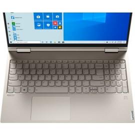 "Lenovo Yoga C740-15IML 15.6"" FHD Touch i7-10510U 1.8GH 12GB 512GB W10H Laptop"