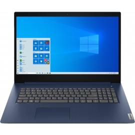 "Lenovo IdeaPad 3-17IIL05 17.3"" HD+ i5-1035G1 1GHz 8GB 1TB HDD W10H SD"