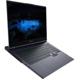 "Lenovo LEGION 7 15IMH05H 15.6"" FHD 240Hz i7-10750H 32GB 1TB+512GB RTX 2080 W10H"
