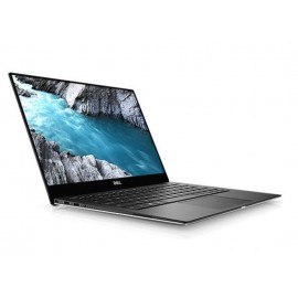 "Dell XPS 13 9370 13.3"" 4K UHD Touch i7-8550U 1.8GHz 8GB 512GB W10H Laptop Silver"