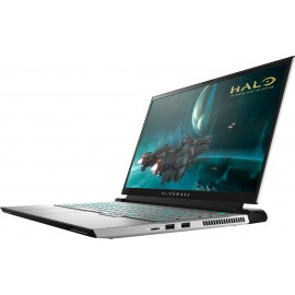 "Alienware m17 R4 17.3"" FHD 360Hz i7-10870H 2.2GHz 16GB 1TB SSD RTX 3070 W10H S"