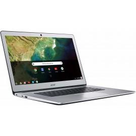 "Acer Chromebook CB315-1HT-C9UA 15.6"" FHD Touch N3350 4GB 32GB Chrome Laptop U"