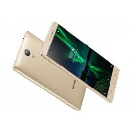 "Lenovo Phab 2 6.4"" IPS 3GB 32GB Android 6.0 Dual-Sim 4G LTE Smartphone - Gold"