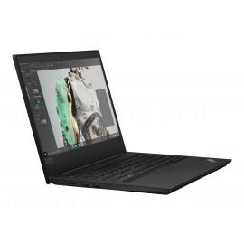 """Lenovo ThinkPad E495 14"""" FHD AMD Ryzen 7 3700U 2.3GHz 8GB 256GB SSD W10P"""