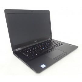 """Dell Latitude E7470 14"""" FHD i7-6600U 16GB 256GB SSD W10P Laptop"""