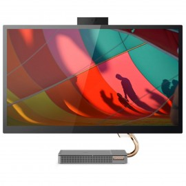 """Lenovo 5 24IMB05 23.8"""" FHD Touch i7-10700T 2.0GHz 16GB 512GB SSD W10H All-in-One"""