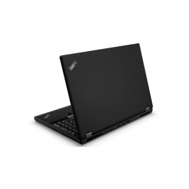 "Lenovo ThinkPad P51 15.6"" 4K UHD i7-7700HQ 2.8GHz 16GB 512GB M1200M 4GB W10P"