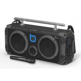 BUMPBOXX FLARE 8 Bluetooth Karaoke Speaker