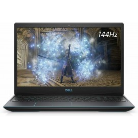 "Dell G3 3500 15.6"" FHD 144Hz i5-10300H 2.5GHz 8GB 512GB SSD GTX 1650Ti W10H SD"