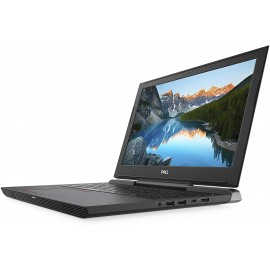"Dell G5 G5587-7139BLK-PUS 15.6"" FHD i7-8750H 2.2GHz 8GB 1TB+128GB 1050Ti W10H"