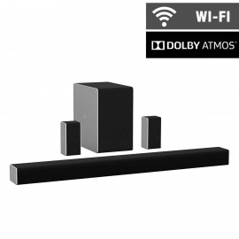 "VIZIO 36"" 5.1.4 Home Theater Sound System with Dolby Atmos SB36514"