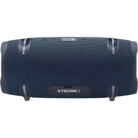 JBL Xtreme 2 Portable Bluetooth Waterproof Speaker Wireless Blue
