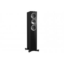 KEF R500 Floor-standing speaker 1 (one) speaker - Gloss Black